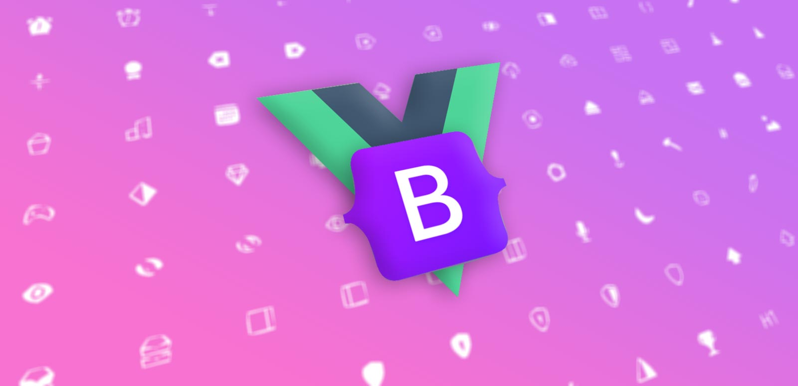 Vue Bootstrap Icons